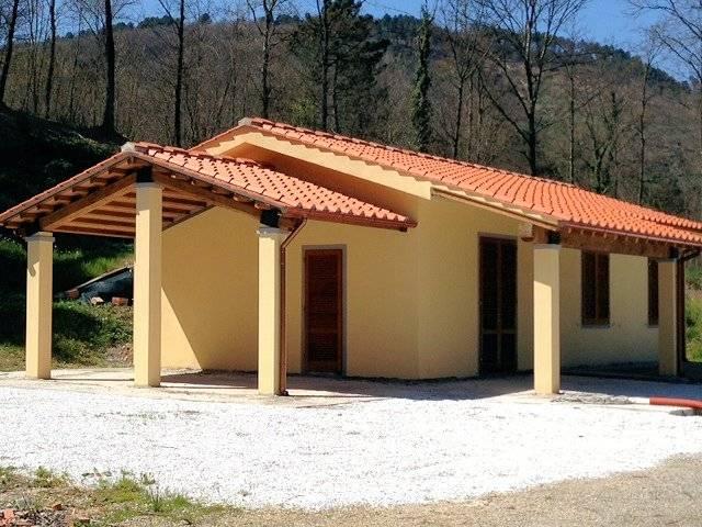 1272-Rustico con ampio terreno e vista panoramica-Pistoia-5 Agenzia Immobiliare ASIP